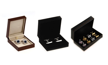 $20 for a $40 Online Cufflinks Voucher (value $40)