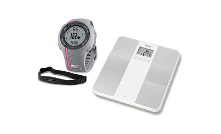 $99 for a Walk Yourself 2 Health Starter Package with Online Monitoring Tailored to Your Needs or $379 for a Full Starter Pack incl. Garmin GPS Watch (value up to $585)