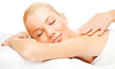$35 for a 60-Minute Relaxation Massage (value $70)