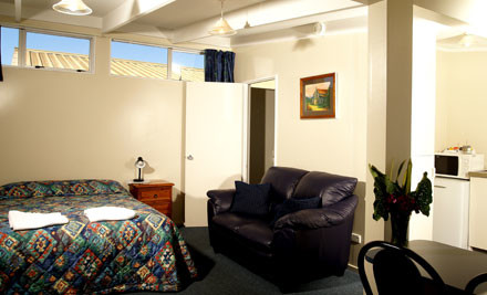 $120 for Two Nights in a Studio Room (value $210)