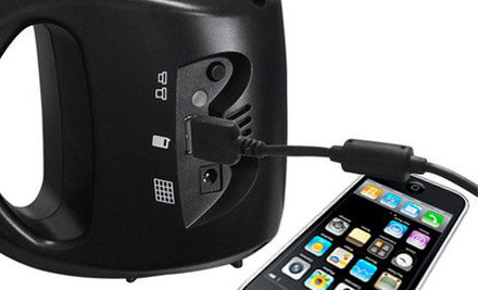 $31 for a Solar LED Lantern & Smartphone Charger incl. Nationwide Delivery