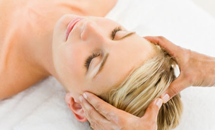 $99 for a 75-Minute Deluxe Facial incl. Full Use of the Spa Suite (value $200)