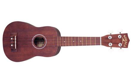 $49 for a Kohala Ukulele with Songbook & Chord Chart (value $65)