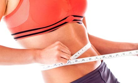 $9 for a 28-Day Weight Management Programme (value $60)
