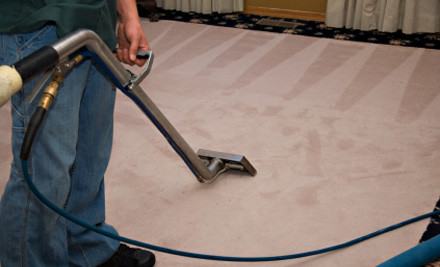 $65 for a Pre-Christmas Three or Four Bedroom Whole House Carpet Clean (value up to $159)