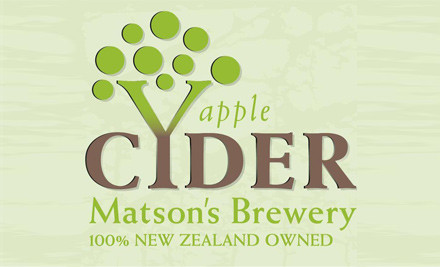 $36 for 500ml 12 Pack of Apple Cyder, Quake Lager or Mixed Pack (value up to $72)