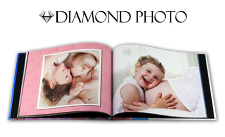 Up to 58% off a 20x28cm or 30x30cm 40 or 60-Page Hard Cover Photo Books incl. Nationwide Delivery (value up to $118)
