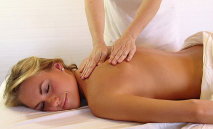 $39 for a Upper Body Treatment & $10 Voucher at Dream Beauty (value $80)