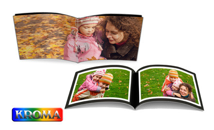 Up to 60% off Soft Cover Photo Books incl. Delivery (value up to $87)