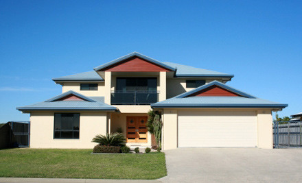 From $1,299 for a Full Iron Roof Paint incl. a Waterblast, Two Topcoats, & House & Gutter Wash (value up to $6,500)
