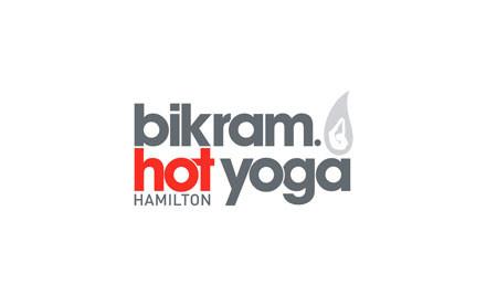 $49 for 10 classes of  Bikram Yoga (value up to $180)