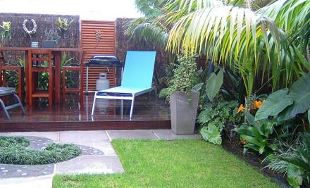$247 for a Landscape/Garden Concept Design Plan for New Homes (value $580)