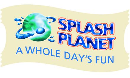 Splash planet coupons