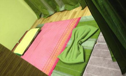 San Sabai Thai Massage Rosa Escort