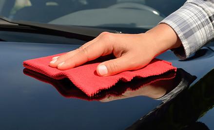 Mobile Super Valet Car Clean