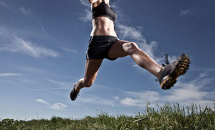 $79 for a Six Week (12 Session) Bootcamp & a Six week Nutrition Course (value $282)