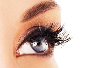 $10 for an Eyelash & Eyebrow Tint