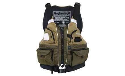 $110 for NRS PFD Lifejacket
