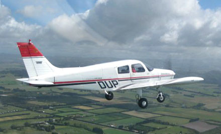 $99 for a 40-Minute Introductory Trial Flight or $115 for a 35-Minute Aerobatic Flight (value up to $170)