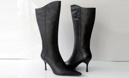 $40 for $80 Store Voucher at L'elegance Shoes (value $80)