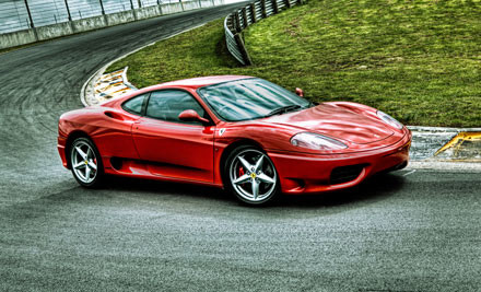 $50 for a $100 Voucher or $100 for a $200 Voucher for an Exotic Supercar Experience at Hampton Downs (value up to $200)