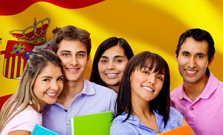 $62 for a Three-Month (60 Hours) Online Beginners' Spanish Course or $109 for Six Months (120 Hours) (value up to $1,436)