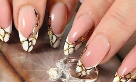 34 For Gel Silk Nail Extensions Art All Fingernails Value