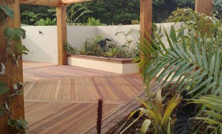 $59 for a On-Site Landscape Design Consultation (value $120)
