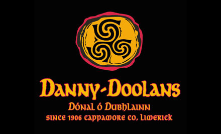 $30 for Doolan's St Practice Day Hooley Bus Pass incl. Four Pints, Four Shots, Eight Live Bands & Four Bar Entries