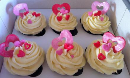 Cake Decorating Course Dunedin : Cupcake Decorating Course - GrabOne