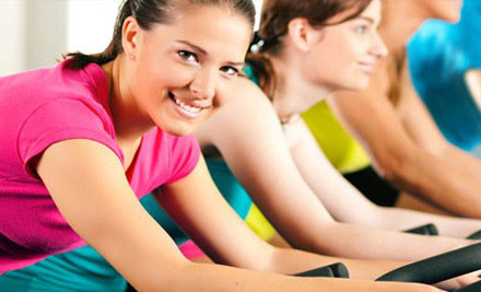 $59 for 12 Vibration Training Sessions (value $180)