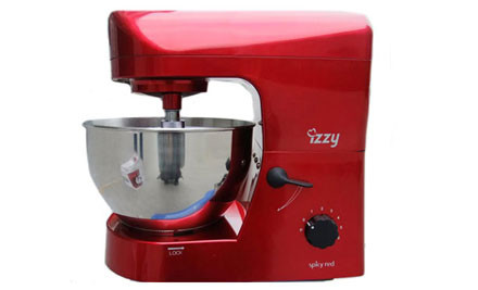 $169 for a 650 Watt Izzy Stand Mixer with 12 Month Warranty (value $499)