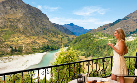 $349 for Two Nights for Two People in a Superior River View Suite incl. Full Cooked Breakfast, Use of Spa Suite, Late Checkout & More (value $800)