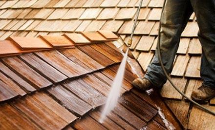 Roof Restoration Package Grabone