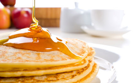 $20 for a $40 Breakfast or Lunch Voucher (value $40)
