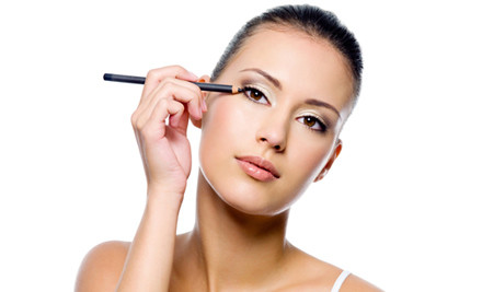 $135 for a Personal Make-Up Workshop for Two, a $50 Signature Style Voucher & Mini-Style Consultation & Plan (value $520)