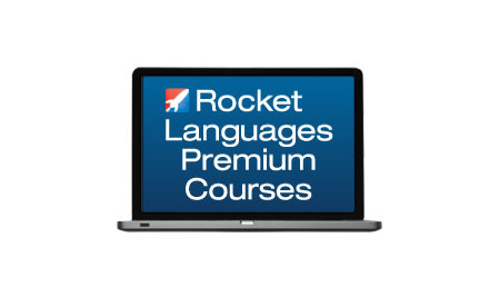 $89 for an Online Language Course, Complete with Tailor-made Survival Kit & Lifetime Membership (value $180)