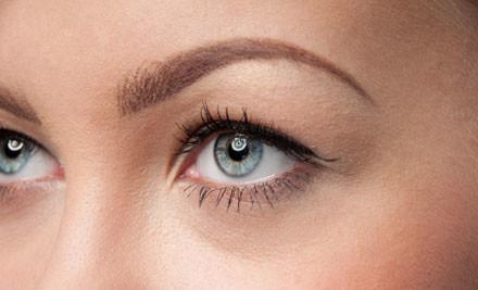 $29 for a Full Brazillian Wax with an Eyebrow Shape