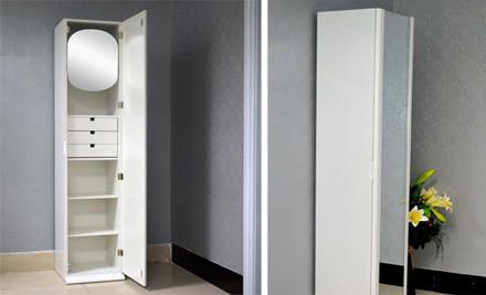 Stand Alone Bathroom Cabinet Grabone