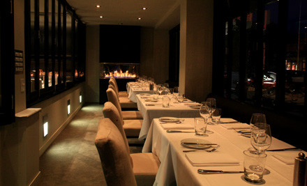 $120 for a Six-Course Dining Experience for Two People (value $240)