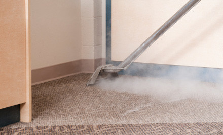 $89 for Carpet Cleaning Services (value $165)