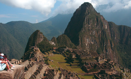 $2,850 for an Inca Trail & Machu Picchu 12-Day Trip incl. Guide, Permit, Meals & Gear