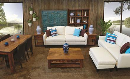 400 Furniture Voucher GrabOne