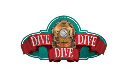 $40 for 10 Dive Bottle Air Fills (value $80)