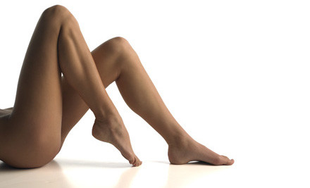 Up to 64% off Brazilian, Leg Waxing & Eye Enhancement Services (value up to $70)