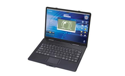 $29 for a Kids' Oregon Scientific PC Trainer Laptop