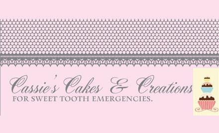 Cake Decorating Classes Dunedin : Cupcake Decorating Course - GrabOne