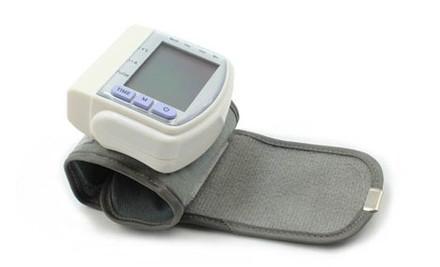 $37 for a Blood Pressure Monitor Cuff