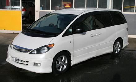 $49 for a $100 Car Rental Voucher (value $100)