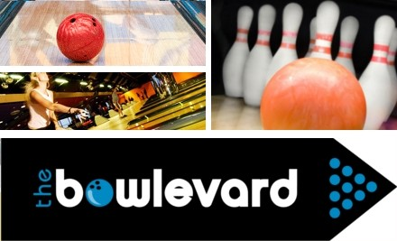 $10 for Two Games of Tenpin &/or Megazone Laser Tag & One Drink (value $20)